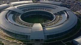 Sede del GCHQ.