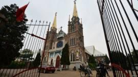 透視中國:習近平該如何面對中國基督徒?