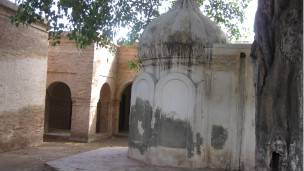 पाकिस्तान हिंदू धर्मस्थल