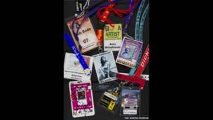 Entradas a varios festivales musicales © Museo Judío