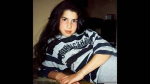 Amy Winehouse © Familia Winehouse