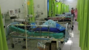 Jaminan kesehatan universal Indonesia
