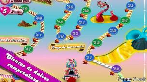 Foto: Candy Crush