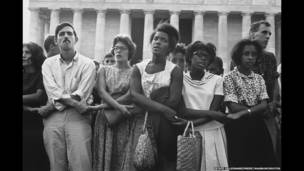 Washington DC, 28 ga watan Agusta,1963