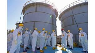 जापान, फुकुशिमा, परमाणु संयंत्र, तस्वीरें