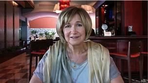 Lídia Jorge, escritora portuguesa