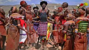 Comunidad Turkana