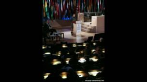 कोस्टा रिका की राष्ट्रपति लॉरा चिनचिला.समाचार एजेंसी एएफपी