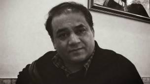 中国网络自由观察:中國維族學者伊力哈木被正式逮捕