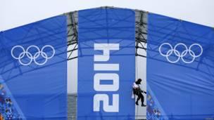 सोची ओलंपिक, रूस