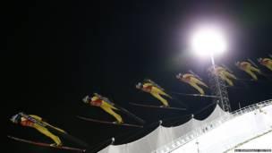सोची विंटर ओलंपिक, 2014