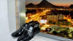 Confira as imagens da semana enviadas pelos leitores da BBC Brasil sobre o tema 'aromas'.