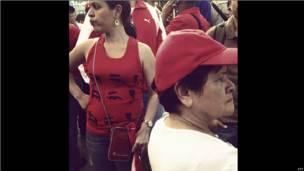 Remeras Chávez
