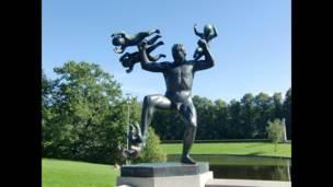 """Foto de una lectora de BBC Mundo por el tema """"monumentos"""""""