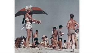Série de fotografias produzida ao longo de três verões está em cartaz no Museum of the City of New York; exposição segue até 3 de agosto.