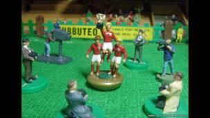ENGLAND WIN THE WORLD CUP (Gana Inglaterra), 30 JULY, 1966. Ter