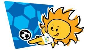Rio Olympic Football Pictograms de Dupla Design