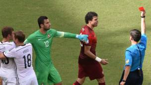 Pepe ve la roja