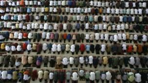 Ramadan di Medan