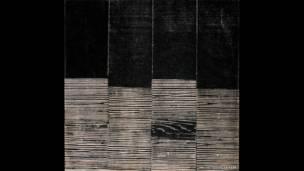Obra sin título (de la serie Tejidos), 1959. Lygia Pape. Colección Patricia Phelps de Cisneros  c Projeto Lygia Pape