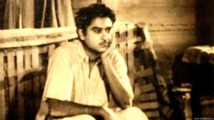 किशोर कुमार