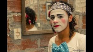 Artistas circenses colombianos. Foto: Juan David Padilla.