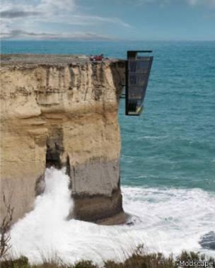 Cliff House, Australia