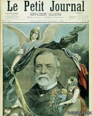 Suplemento especial de un diario, tras su muerte