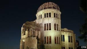 Domo de Hiroshima