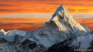 191 Es Realmente El Everest La Monta 241 A M 225 S Alta Del Mundo Astrolabio