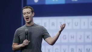 El CEO de Facebook, Mark Zuckerberg, ya se manifestó contrario en el pasado a poner un botón de
