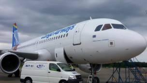 RDC: naissance de Congo Airways