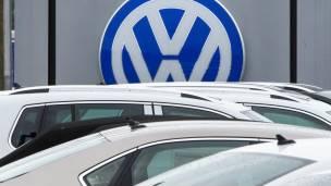 Venta de vehículos Volikswagen