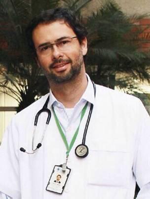 Carlos Agudelo, Colombia