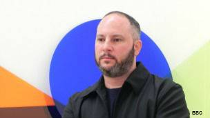 Pablo León de la Barra, curador de la exposición