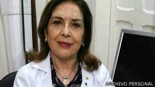 María Ángela Rocha