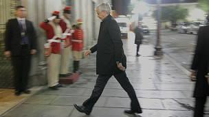 Vicepresidente de Bolivia