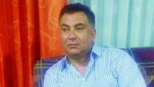 Luis Alfonso Parra