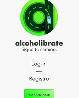 App Alcoholíbrate
