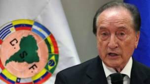 Eugenio Figueredo