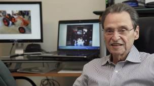El empresario de origen cubano Saúl Berenthal