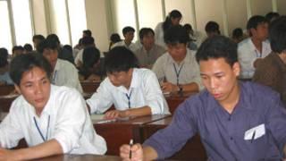 Công nhân xuất khẩu lao động Việt Nam (ảnh minh họa)
