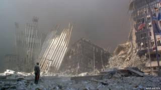 Serangan 9/11