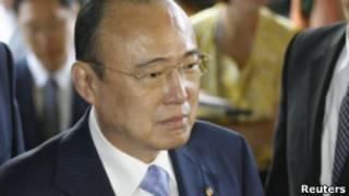 Kim Seung-Youn, jefe del grupo Hanwha