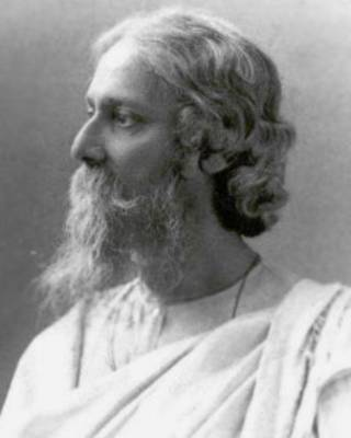 रवींद्रनाथ टैगोर