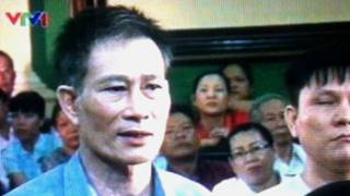 ông Nguyễn Văn Hải (Điếu Cày)