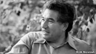 Illuminating the Lives of Chingiz Aitmatov and Azamat Altay, Kyrgyzstan's Beacons