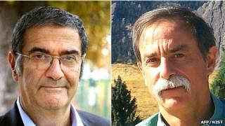 Serge Haroche y David J. Wineland, galardonados con el Premio Nobel de Física 2012