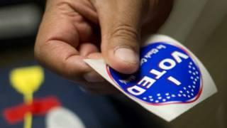 L'électeur américain vote pour un collège qui élit ensuite le président