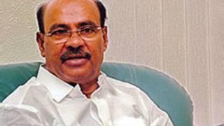 'திராவிடக் கட்சிகளோடு கூட்டணி இல்லை': பாமக